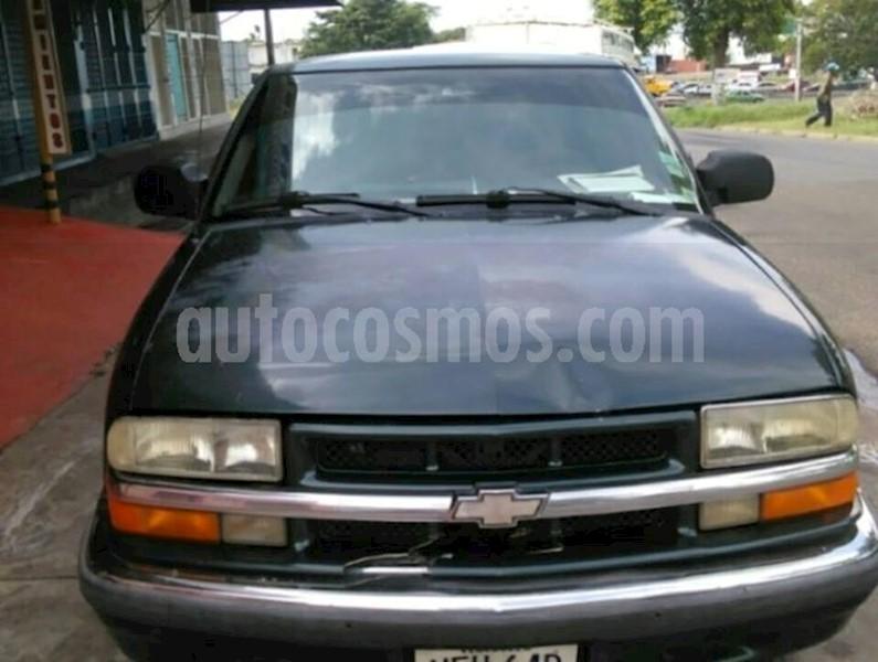 foto Chevrolet Blazer Blazer 4x2 usado