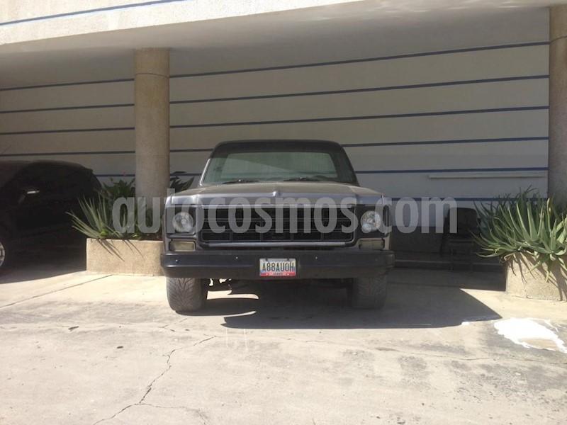 foto Chevrolet C 10 V8 350 usado