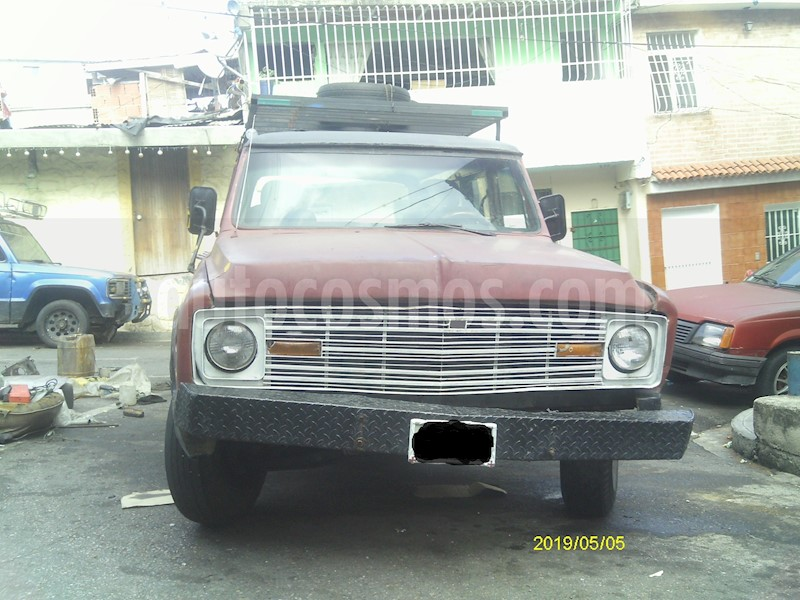 foto Chevrolet C 30 Pick-Up V8 5.7 usado