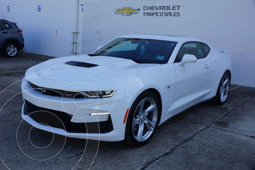 foto Oferta Chevrolet Camaro SS Aut  nuevo precio $1,078,400