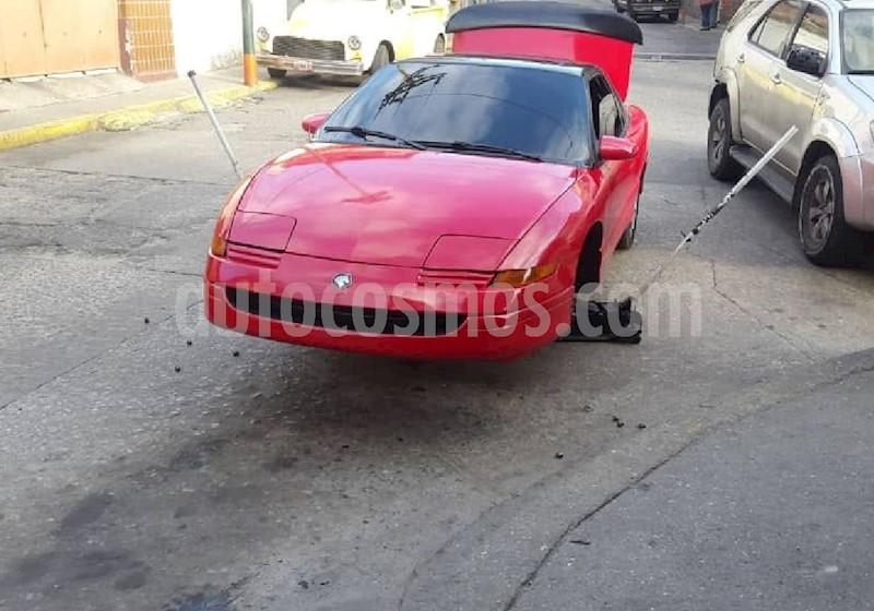 foto Chevrolet Camaro RS V8 5.7i 16V usado