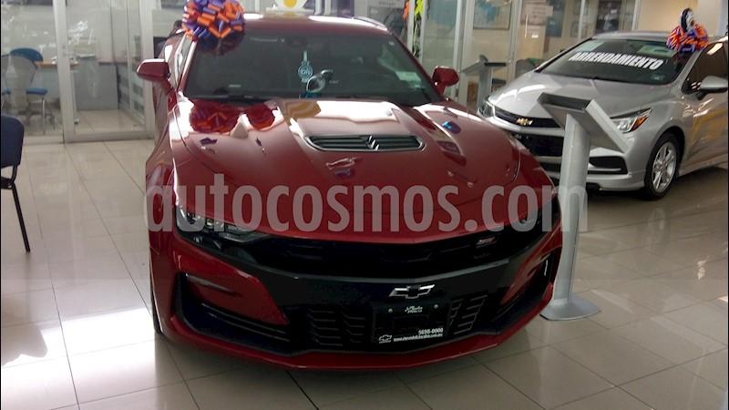 foto Chevrolet Camaro SS Aut nuevo