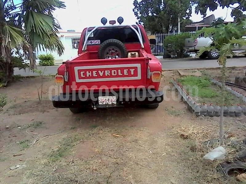 foto Chevrolet camioneta de pasajeros camioneta de pasajeros usado