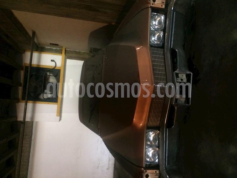 foto Chevrolet capris Clasis caprice moselo nuevo usado