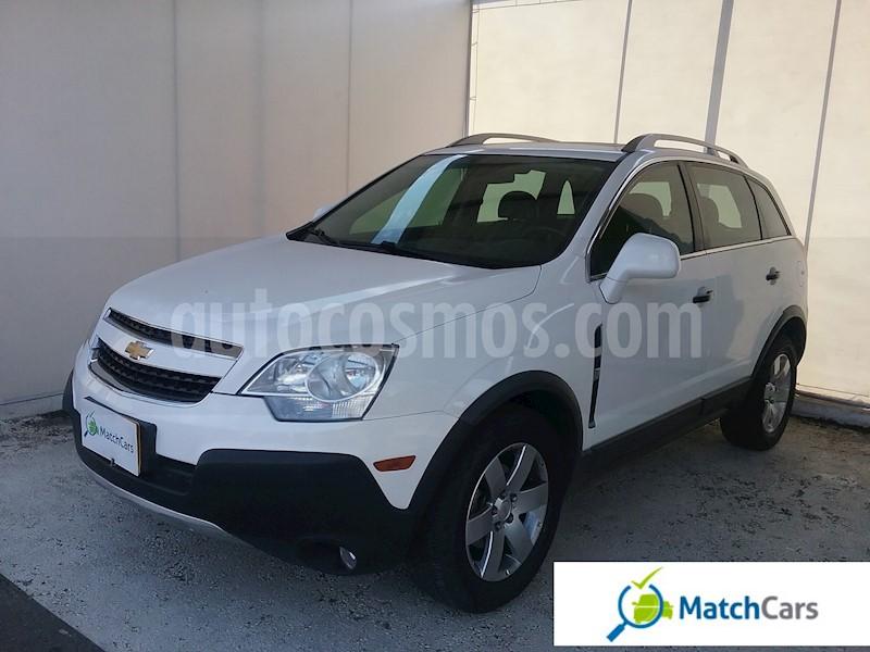 foto Chevrolet Captiva Sport 2.4L LS Full usado