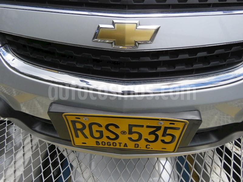 foto Chevrolet Captiva Sport 2.4L usado