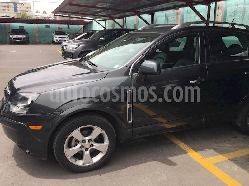 foto Chevrolet Captiva Sport 3.0L Aut 4x4 usado