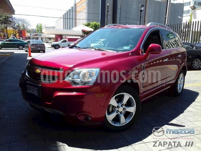 foto Chevrolet Captiva Sport LT usado