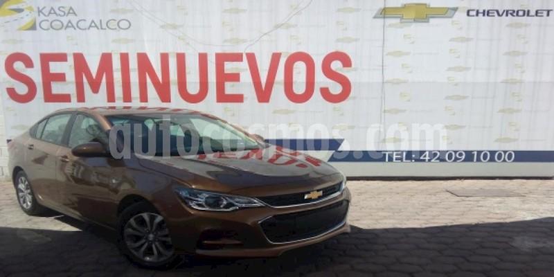 foto Chevrolet Cavalier 4p Premier L4/1.5 Aut usado
