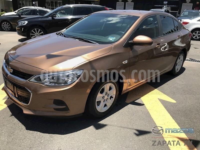 foto Chevrolet Cavalier LS usado