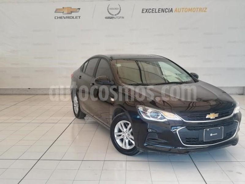foto Chevrolet Cavalier 4P LT L4/1.5 AUT usado (2019) color Negro precio $235,000