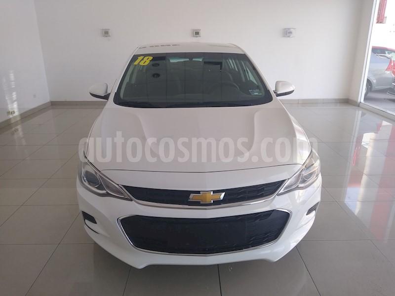 foto Chevrolet Cavalier LT Aut usado (2018) color Blanco precio $218,000