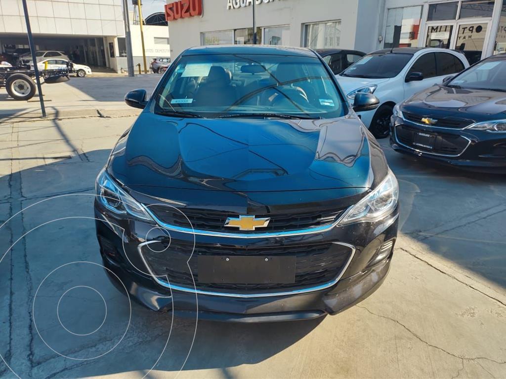 foto Chevrolet Cavalier Premier Aut usado (2020) color Negro precio $295,000