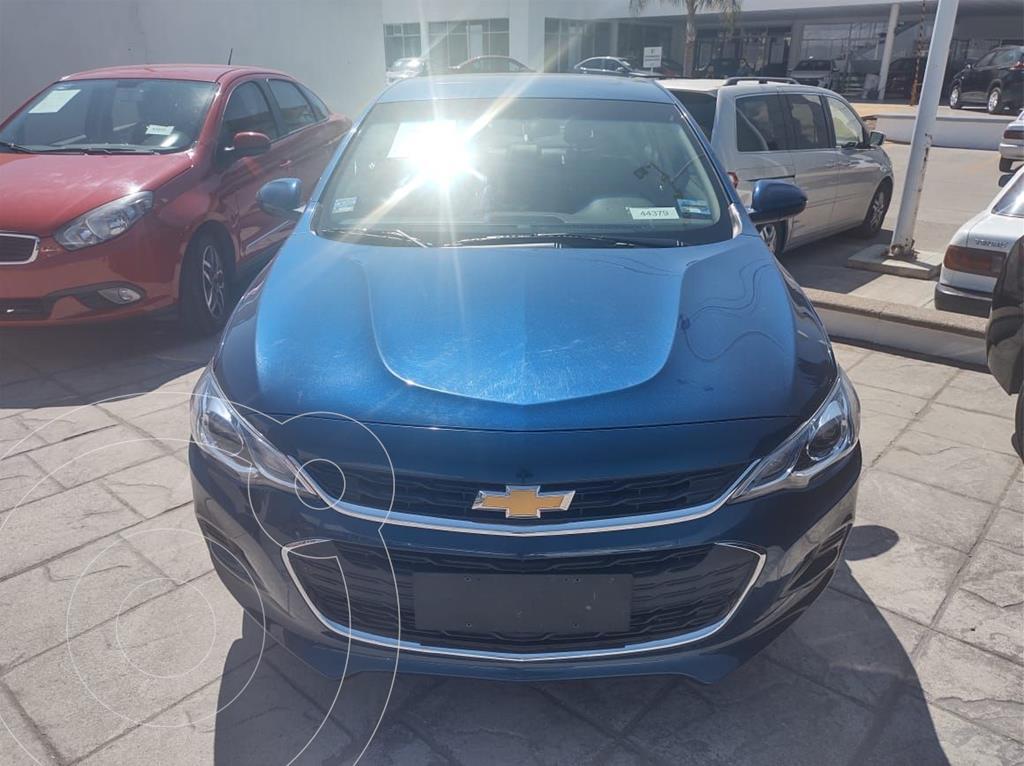 foto Chevrolet Cavalier Premier Aut usado (2020) color Azul precio $305,000