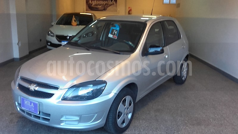 foto Chevrolet Celta Advantage 5P Pack usado