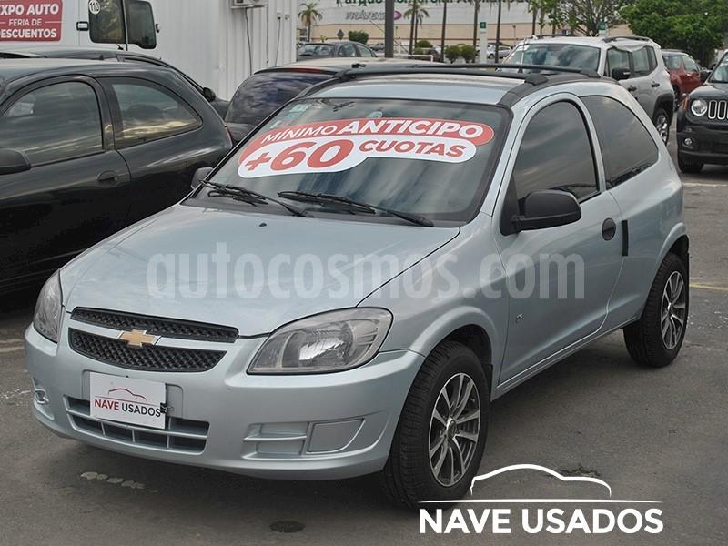 foto Chevrolet Celta LS 3P usado