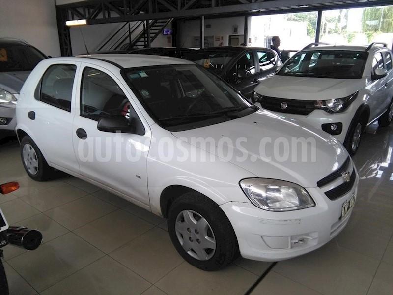 foto Chevrolet Celta LT 5P Paq usado