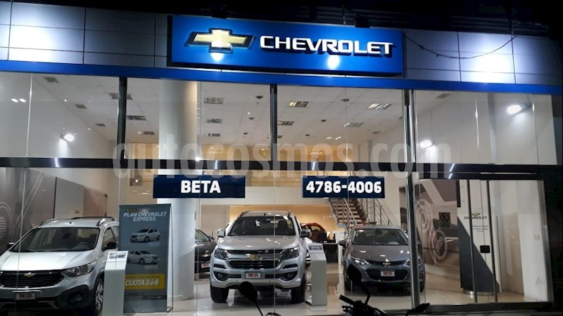 foto Chevrolet Celta LT 5P usado