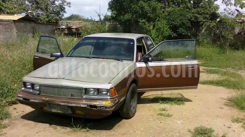 foto Chevrolet Century dlx v6 2.8, carburado usado