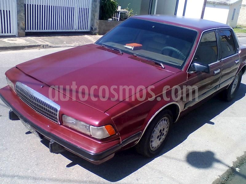 foto Chevrolet Century DLX V6 3.3i 12V usado