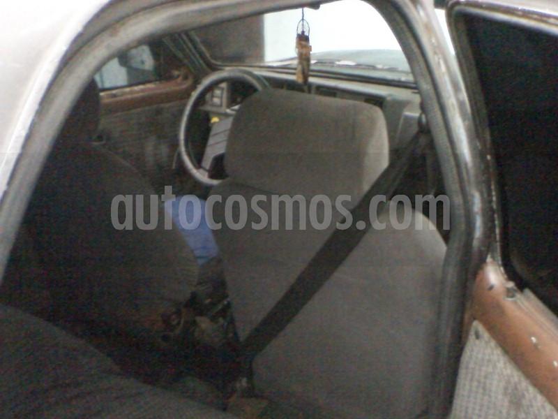 foto Chevrolet Chevette SINCRONICO usado