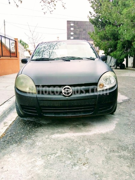 foto Chevrolet Chevy 3P Joy Pop 1.4L usado
