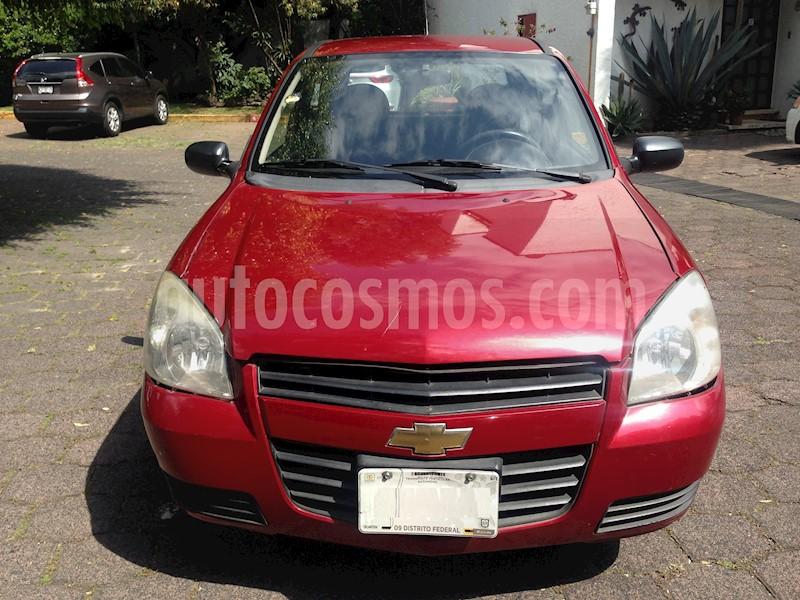 foto Chevrolet Chevy 3P Paq C usado