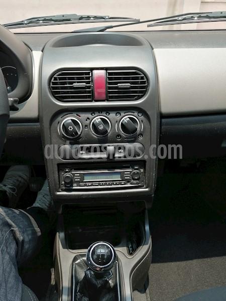foto Chevrolet Chevy 3P Paq J  usado