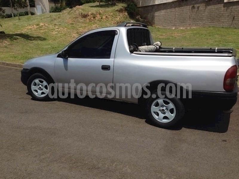 foto Chevrolet Chevy Pick-up Basica usado