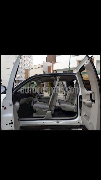 foto Chevrolet Cheyenne 2500 4x4 Cab Ext B usado