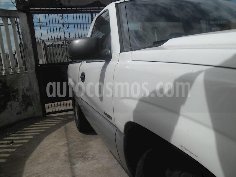 foto Chevrolet Cheyenne Auto. 4x2 Usado