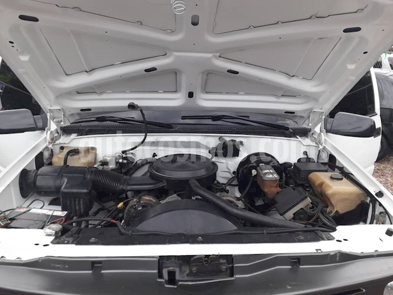 foto Chevrolet Cheyenne R 15  usado