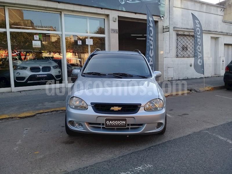 foto Chevrolet Classic Wagon LT usado