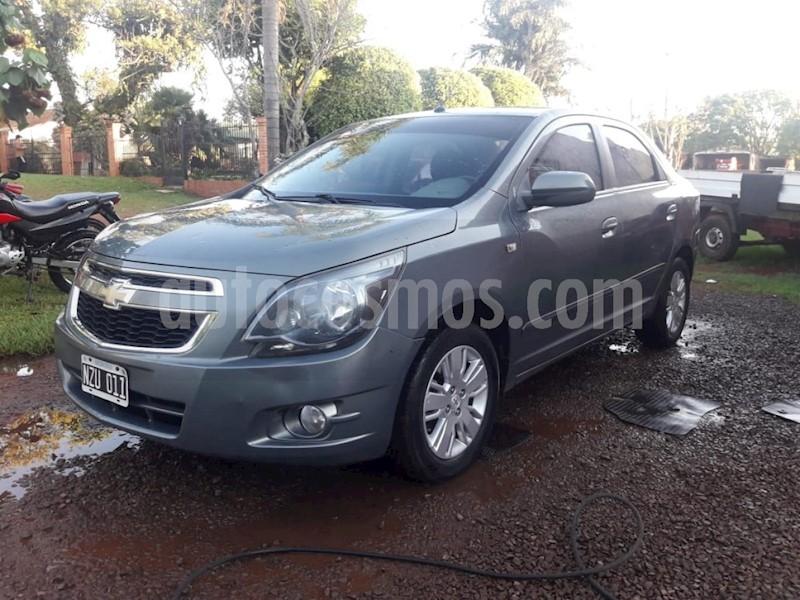 foto Chevrolet Cobalt - usado