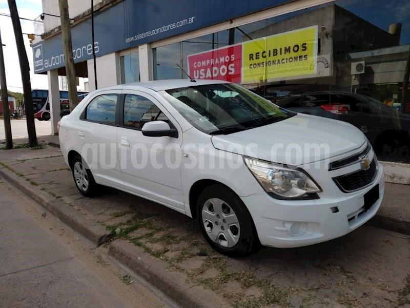 foto Chevrolet Cobalt LT  usado