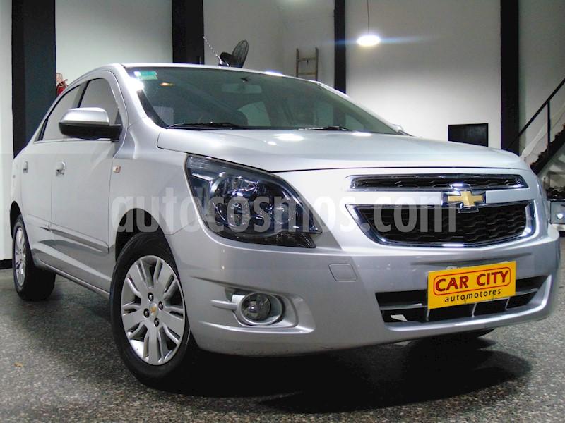 foto Chevrolet Cobalt LTZ Advantage usado