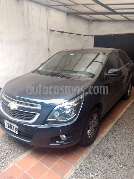 foto Chevrolet Cobalt LTZ usado