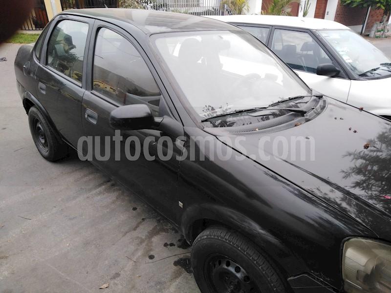 foto Chevrolet Corsa (Sedan) Taxi L6,1.4i,8v S 1 1 usado