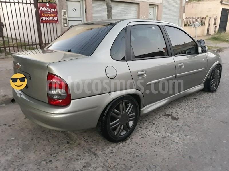 foto Chevrolet Corsa Classic 4P 1.4 GLS usado