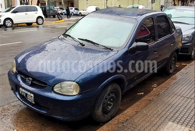 foto Chevrolet Corsa Classic 4P 1.6 Super usado