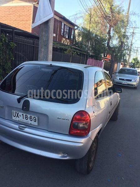 foto Chevrolet Corsa Hatchback 1.6 Swing usado