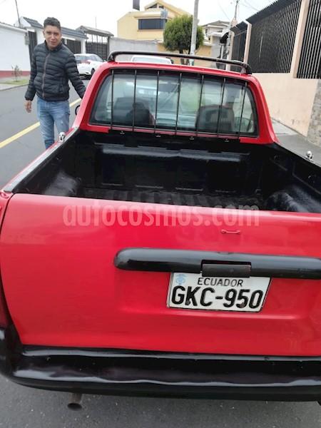 foto Chevrolet Corsa Sedan 4p A-A L4,1.6i,8v A 1 1 usado