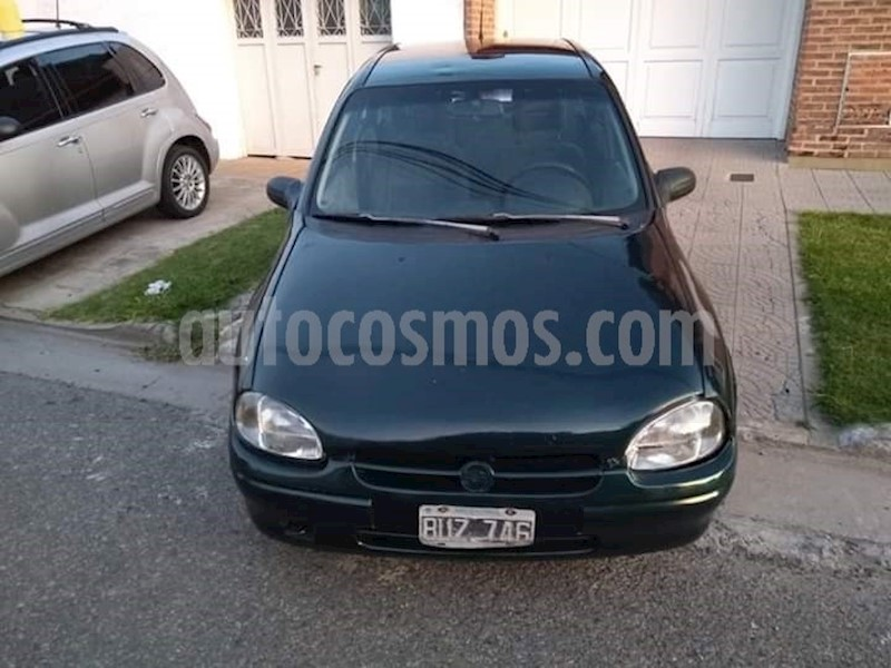 foto Chevrolet Corsa Wagon GL 1.6  usado