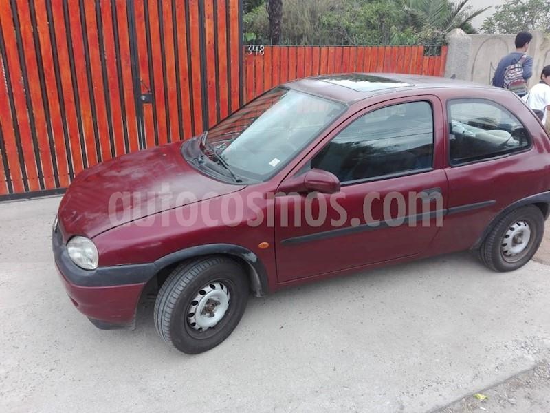 foto Chevrolet Corsa  1.6  usado