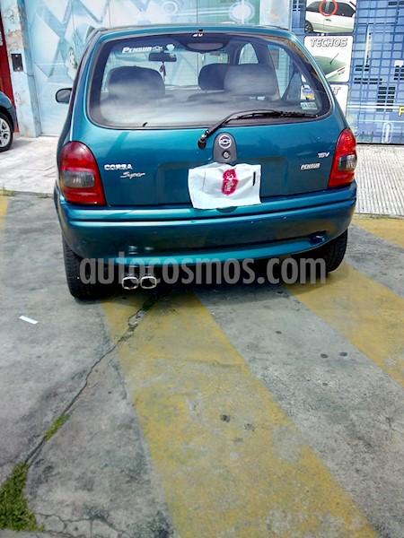foto Chevrolet Corsa 3P Sport usado