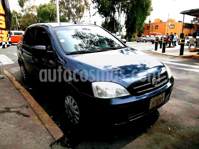 foto Chevrolet Corsa 4P 1.8L M Seminuevo