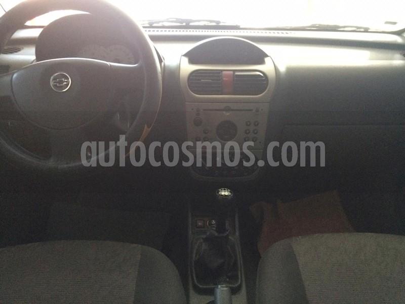 foto Chevrolet Corsa 4P 1.8L M usado