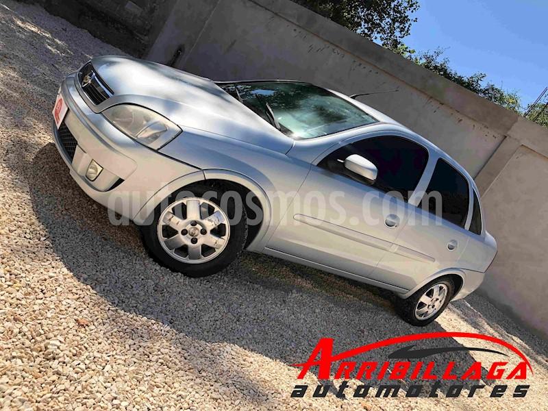 foto Chevrolet Corsa 4P Easytronic usado