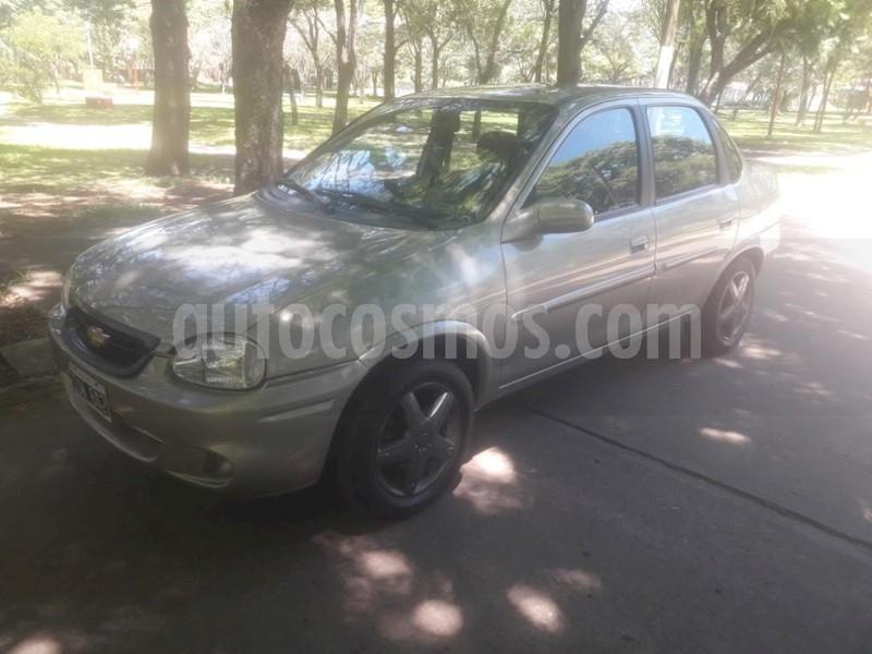 foto Chevrolet Corsa 4P GL  usado