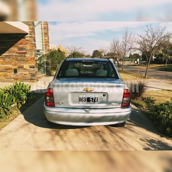 foto Chevrolet Corsa 4P GLS DSL usado